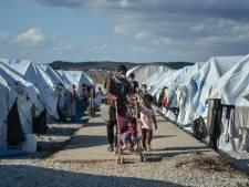 Amsterdam en vier andere steden dringen aan op opvang vluchtelingen Moria