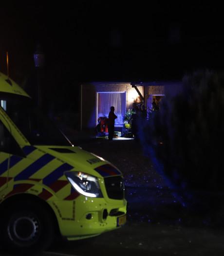 Poolse man raakt gewond bij steekincident in Boxmeer, politie verricht aanhouding