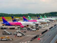 Minister botst met Eindhoven Airport over openingstijden