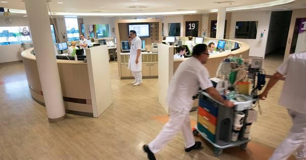 Noodkreet Nijmeegs ziekenhuis: 'Laat die desinfecterende handpompjes staan'