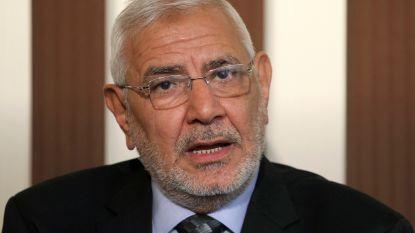 Egyptische oppositieleider opgepakt