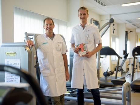 Onderzoek MMC Veldhoven wijst uit: training helpt bij darmoperatie