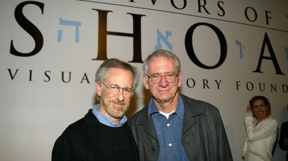 Filmproducent Sid Sheinberg, ontdekker en mentor van Steven Spielberg, overleden