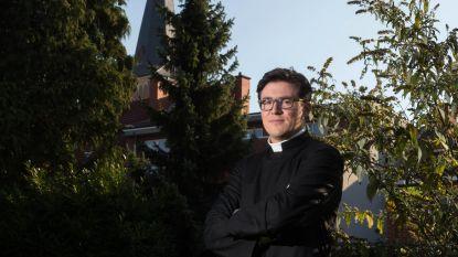 Deze twee Limburgers van 19 en 27 jaar willen priester worden