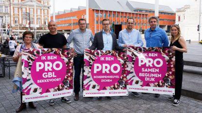 Burgerbeweging PRO breidt uit naar Hageland