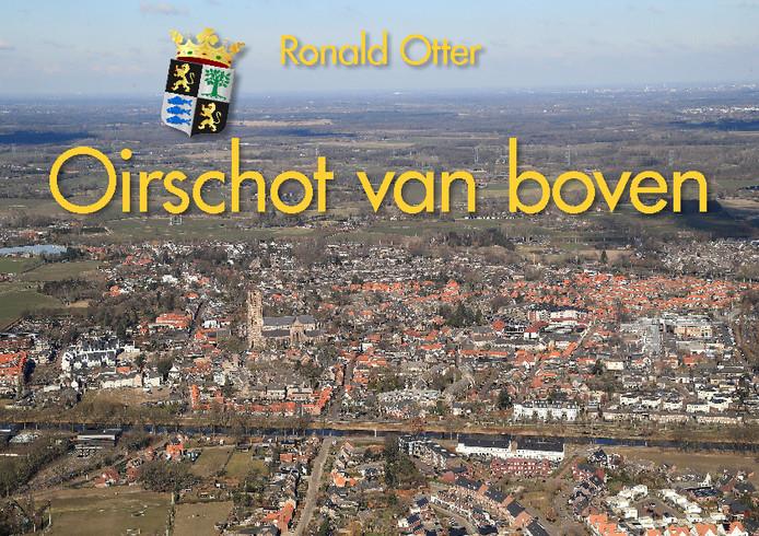 Beeld van voorpagina 'Oirschot van boven' van Ronald Otter