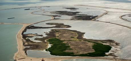 Bouw van eerste duurzame, zelfvoorzienende nederzetting op Marker Wadden van start