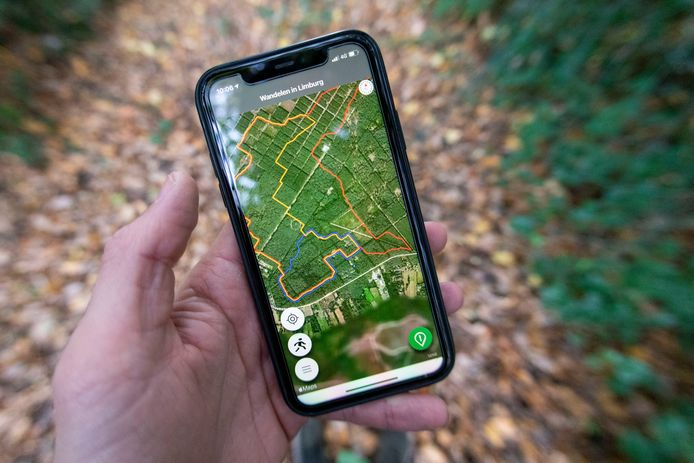 Met de Routechecker app kan je ook de mooiste wandelroutes, ruiterroutes, mountainbikeroutes in Hechtel-Eksel ontdekken.