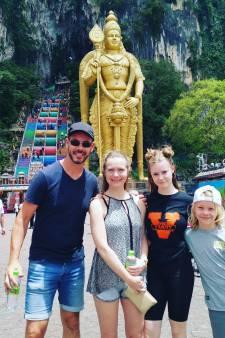 Voormalig GA Eagles-directeur Dennis Bekking geniet van Maleisisch avontuur: 'Gat met Aziatische voetbaltop verkleinen'