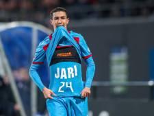 FC Twente draagt zege op aan Jari Oosterwijk uit Lettele