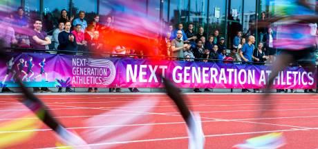 Ook race over 10.000 meter op de Next Generation Athletics in Nijmegen