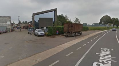 Minder vrachtwagens langs Randweg door uitbreiding schrootverwerker