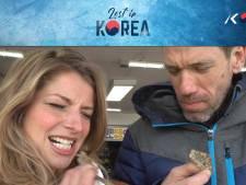 Lost in Korea: is gedroogde vis hier te pruimen?