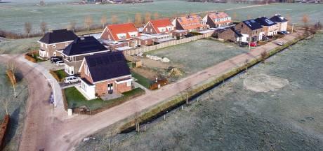 Grote vrijheid voor kopers van kavel in Raalte en Broekland