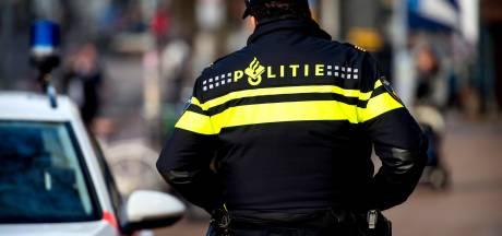 Bezoeker coffeeshop in Waalwijk kan zich niet legitimeren en dreigt met mes