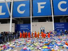 De toekomst van Leicester City is voor later