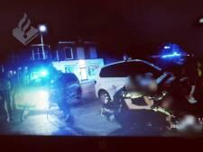 Agenten mishandeld en met bloed in gezicht gespuugd door 38-jarige man in Oss