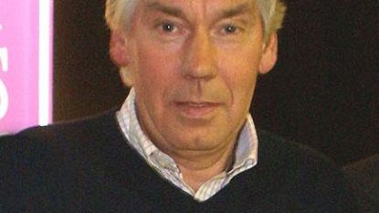 Voormalig topvoetballer Gerard Desanghere overleden