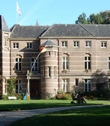 24 appartementen voor ouderen in Kasteel Stoutenburg