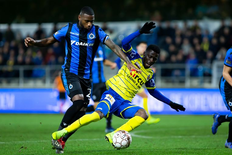 Club Brugge start het nieuwe seizoen op het veld van Waasland-Beveren.