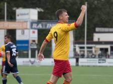 Uitslagen amateurvoetbal Deventer e.o. zondag 22 september