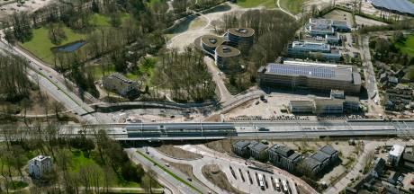 Aankomend weekend geen treinen tussen Rhenen en Driebergen-Zeist