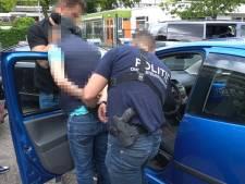 Onderzoeksrechter houdt vijf verdachten van net gearresteerde 'harddrugsbende' nog in de cel