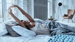 Vrouwen hebben steeds meer erotische dromen (en dit is wat ze betekenen)
