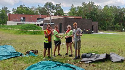 Met het fonkelnieuwe Den & Duin wil Hechtel-Eksel (weer) dé kampgemeente van Noord-Limburg worden