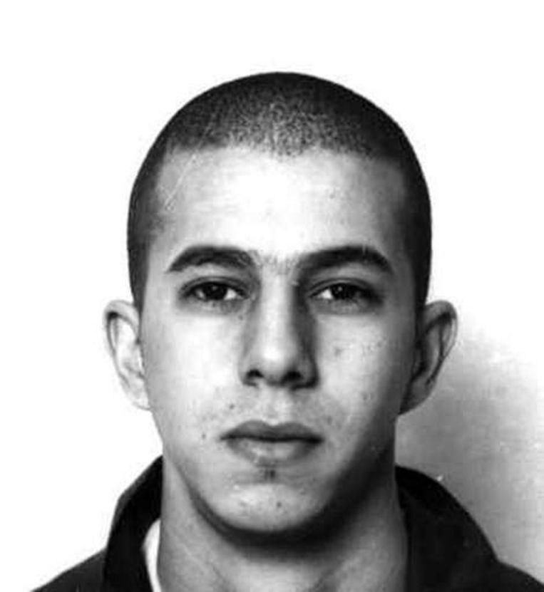 Mohamed El Azzouzi