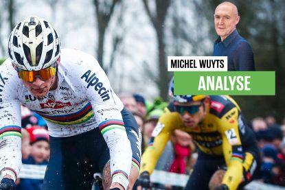 """Michel Wuyts in zijn wekelijkse column: """"Prijzen aan de streep halen nooit de waarde van de startgelden"""""""