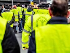 Brabantse chauffeurs als de dood voor gele hesjes op Franse wegen: 'Hun wil is wet'