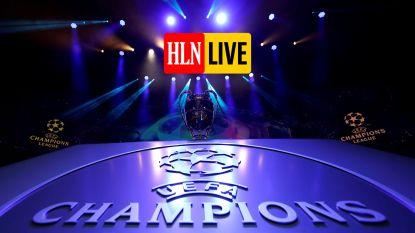 KIJK LIVE LOTING CL. Wie worden de tegenstanders van Club Brugge? - De Bruyne in de running voor prestigieuze prijs, Neuer verkozen tot beste doelman