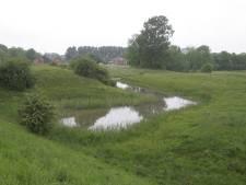 Discussie over groter Hoornwerk bij de Grebbeberg in Rhenen
