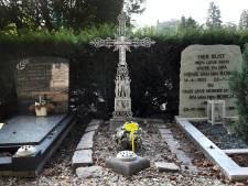 Emotioneel pleidooi voor behoud graf verzetsheld Navest door inwoner Gorinchem