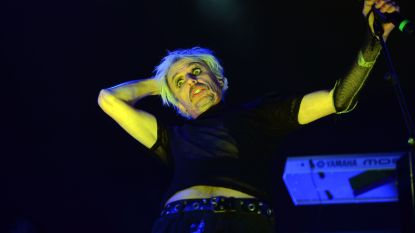 Praga Khan en Buscemi vervangen Maxi Jazz op Rijvers Festival