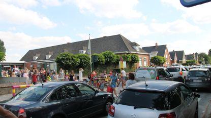Heilige Familie- en Sint-Rafaëlsschool krijgen schoolstraten als proefproject