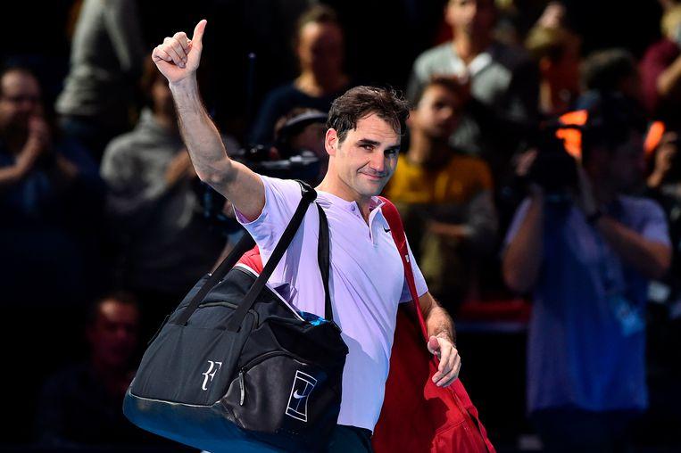 Auf Wiedersehen, Roger.