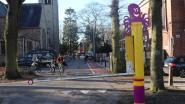 Sint-Jozefschool Heide krijgt speciale octopuspaal