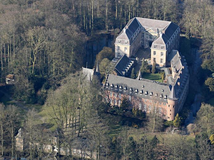 De laatste plannen zijn een bedreiging voor het karakter van het Gemertse kasteel.