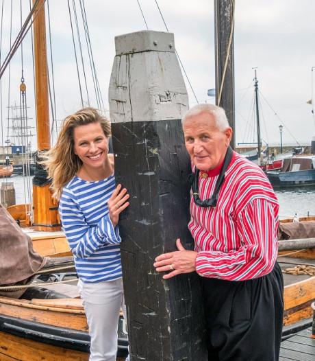 Duits reisprogramma zoomt in op Flevoland en Kampen