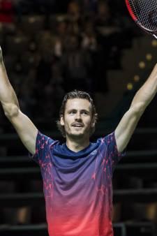 Koolhof nieuwe nummer 1 van Nederland in dubbel