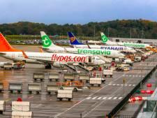 Storing verholpen: Eindhoven Airport hervat dienstregeling