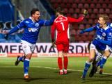 Eindelijk weer winst voor FC Den Bosch
