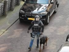 Hoofdpersoon grote politie-actie in Deventer binnenstad alsnog aangehouden in Apeldoorn