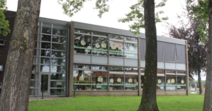 Basisschool 't Vijfblad in Geldrop