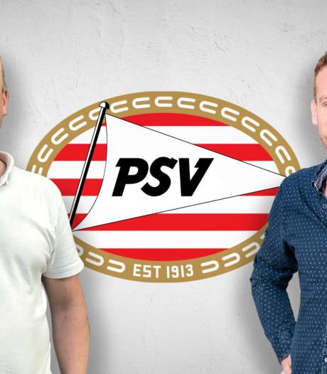 Clubwatchers: 'Heel veel PSV'ers zijn blij dat het even rust is en klap zeven er niet meteen overheen kan  komen'