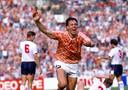 Marco van Basten was een wereldster als voetballer, maar mislukte als trainer.