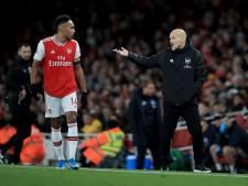 Ljungberg snakt met Arsenal naar een zege