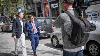Britse tv maakt reportage over modelstad Roeselare